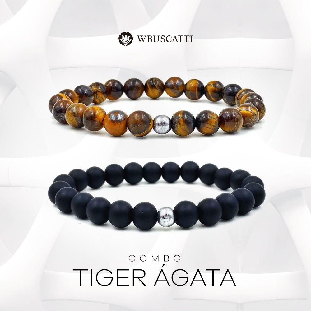 Combo Tiger Ágata H.