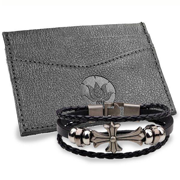 Combo Wallet W.Buscatti 1