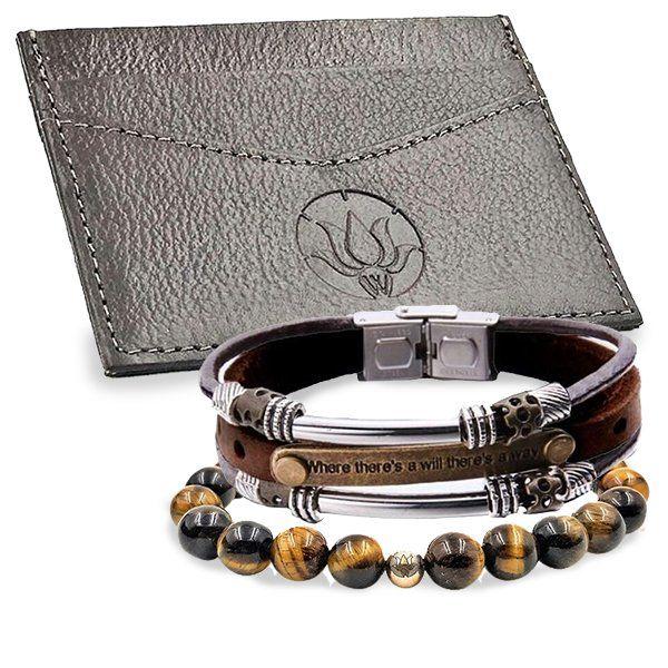 Combo Wallet W.Buscatti 2