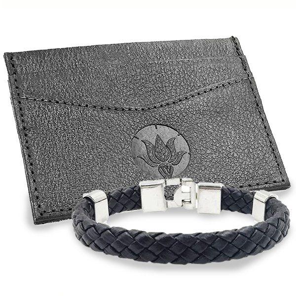 Combo Wallet W.Buscatti 3