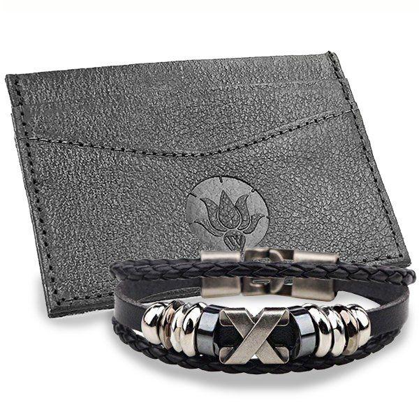 Combo Wallet W.Buscatti 4