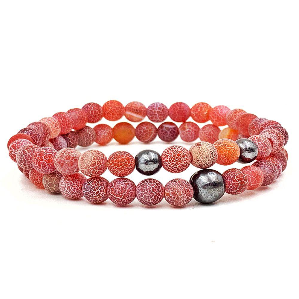 Double Mars Bracelet