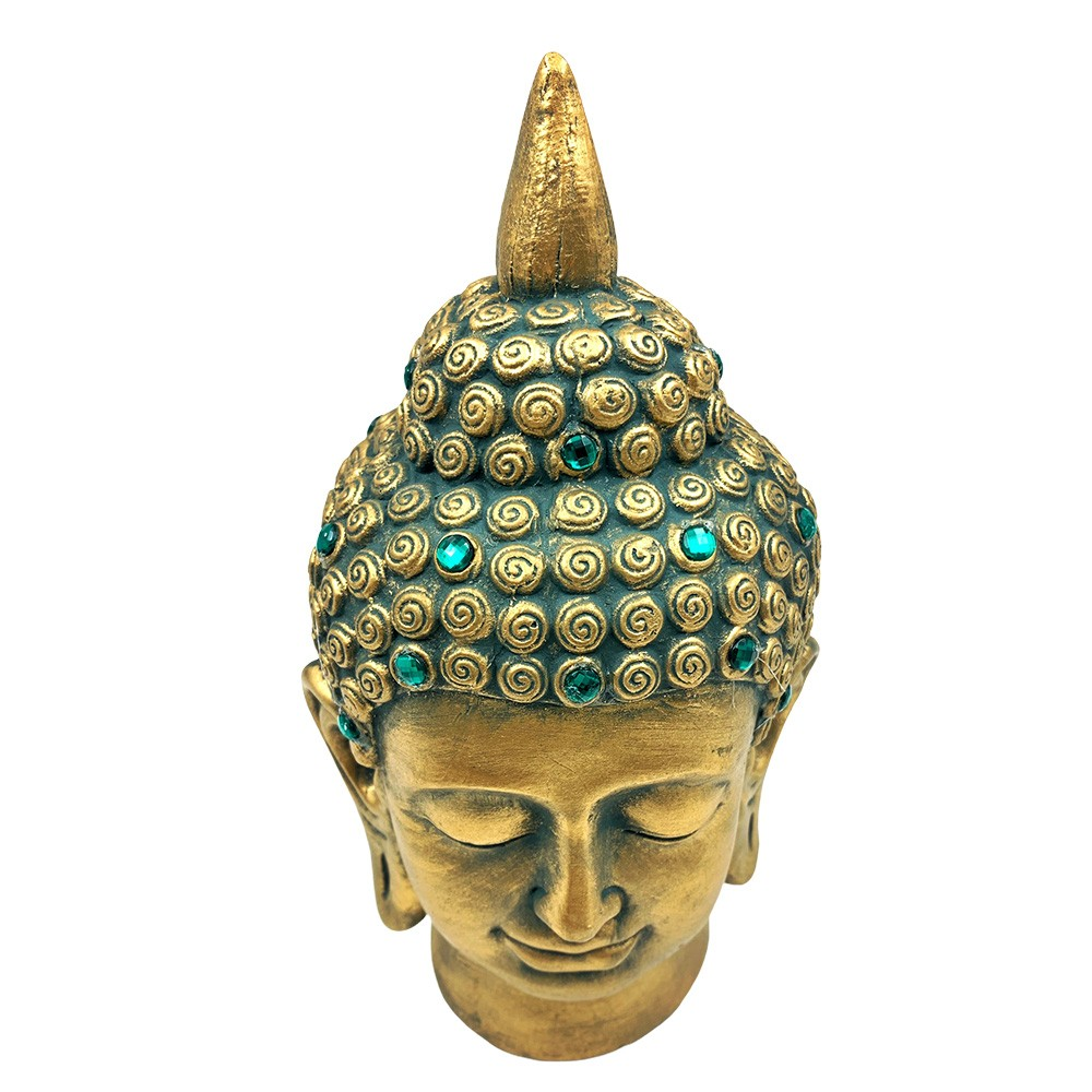 Enfeite Buddha Com Zircônias