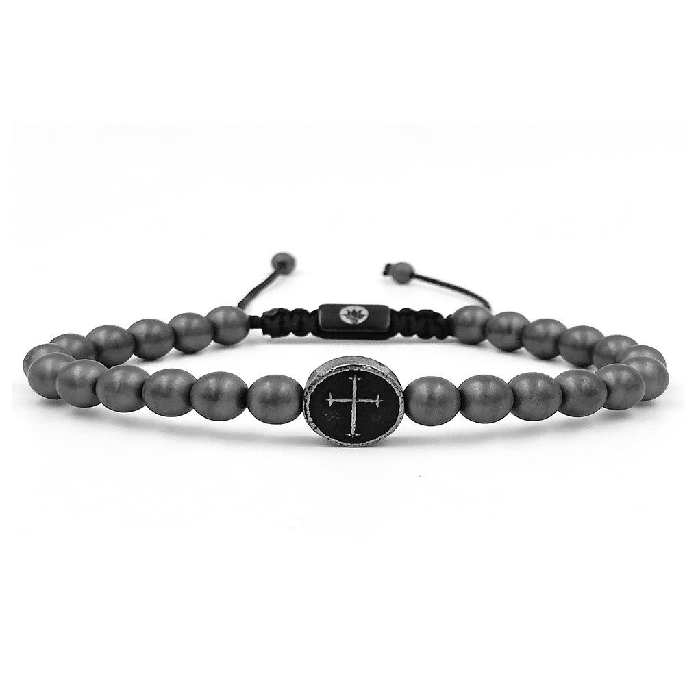 Pulseira Masculina  Dream Cross