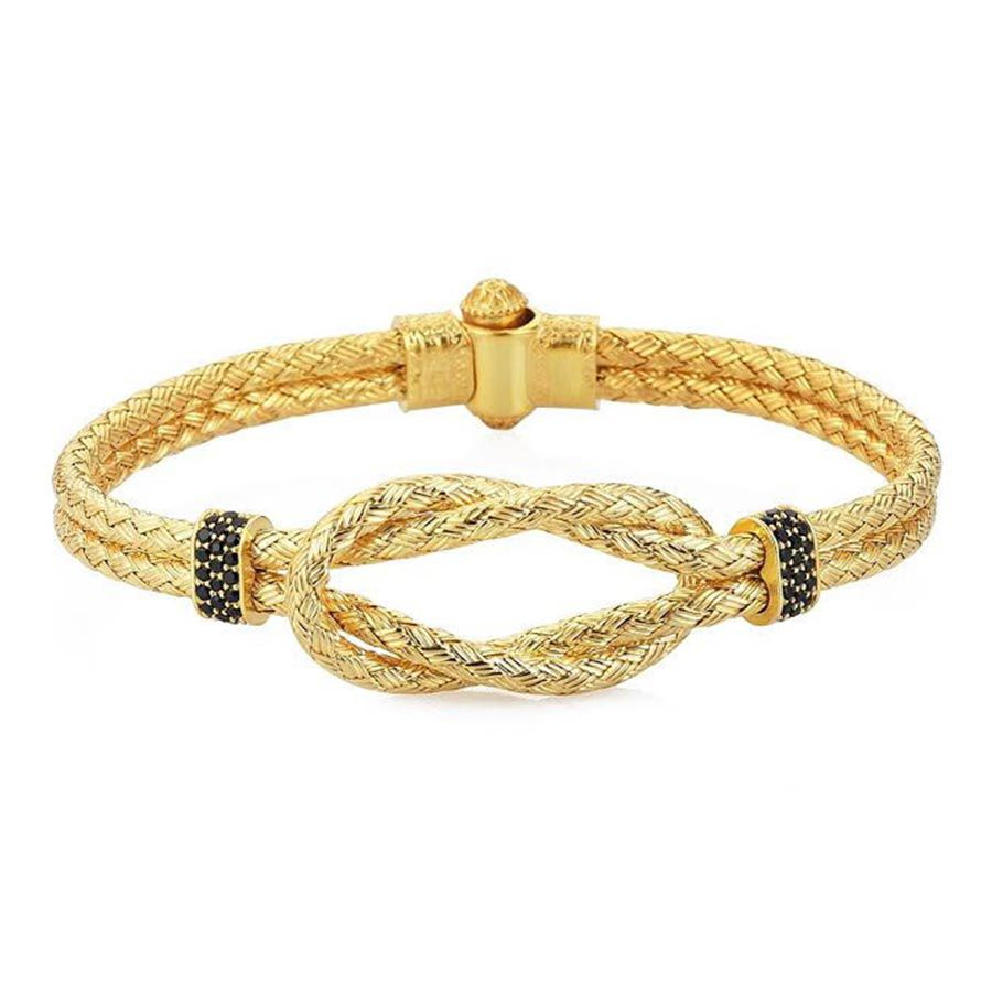 Pulseira Artillery Bangle Gold