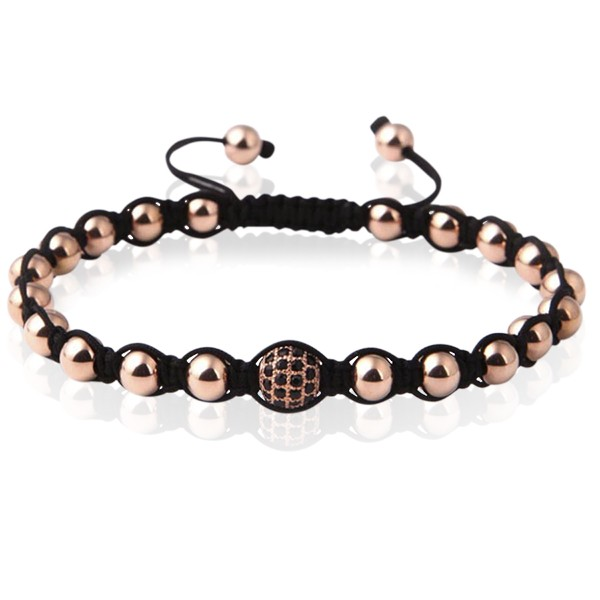 Pulseira Luxury Rose