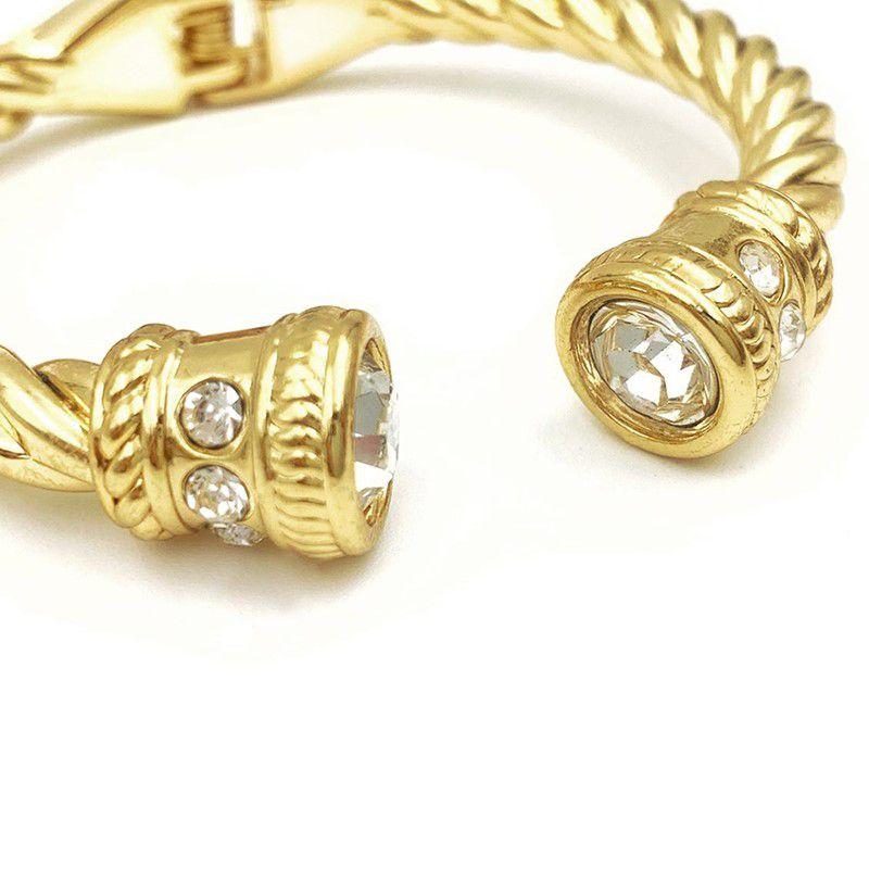 Pulseira Ouro Luxo