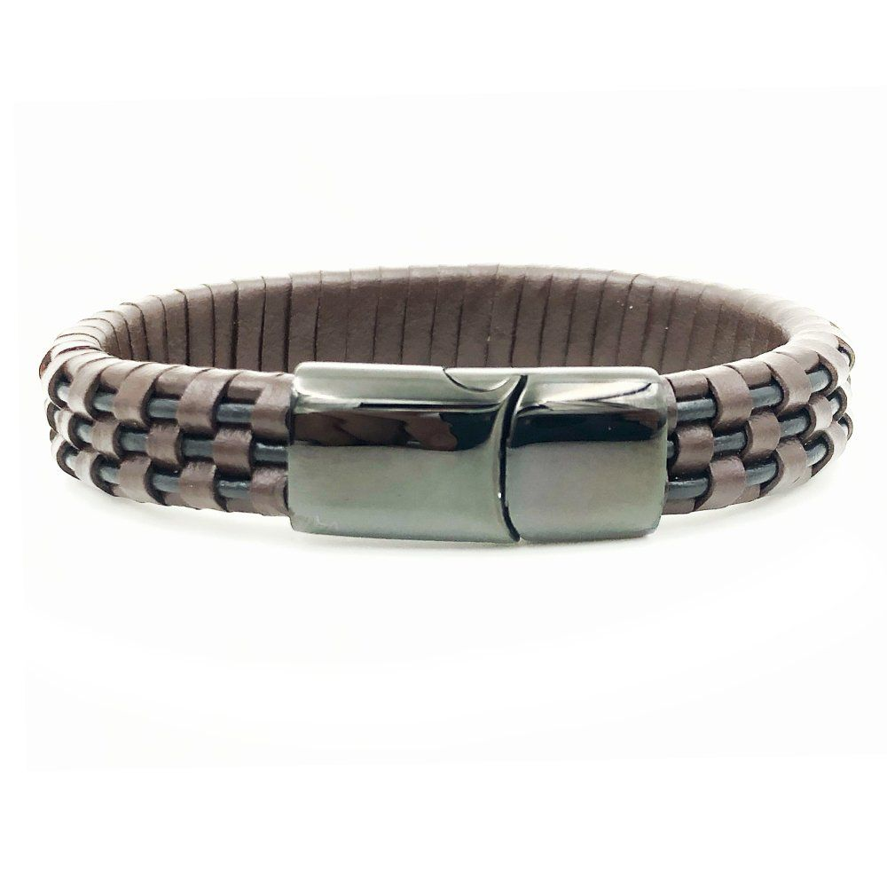 Pulseira Ribbon Dream Brown
