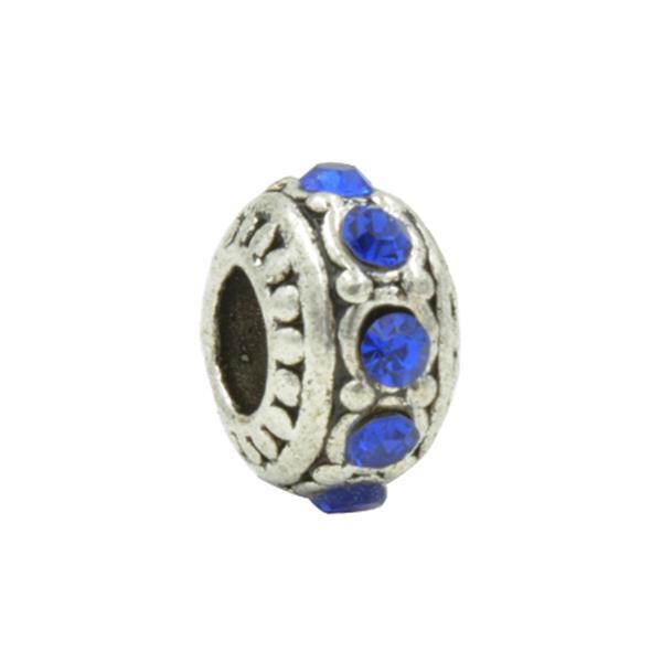 Separador Pandora Inspired  Majestade Azul