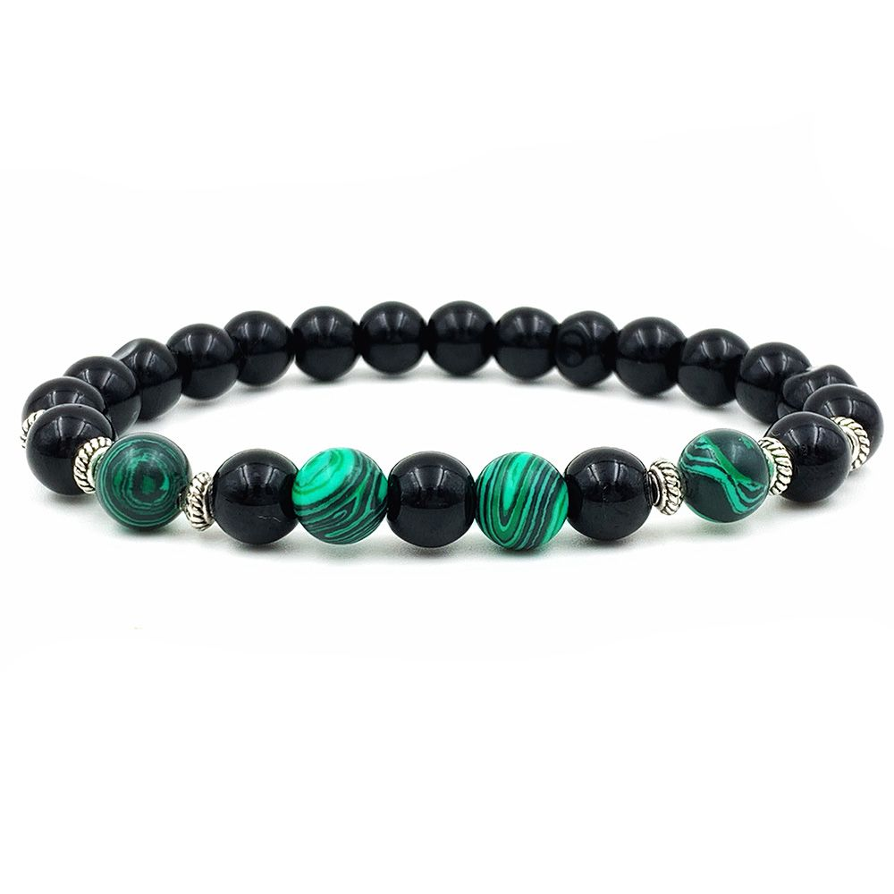 The Asteroid Bracelet - Green