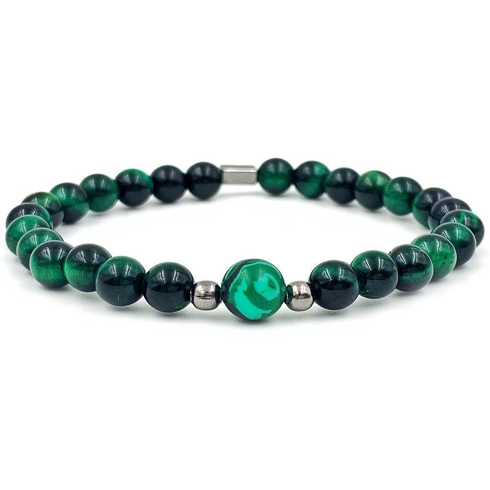 The Meteoroid Bracelet - Green