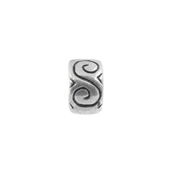 Trava Clip Pandora Inspired  Caracol