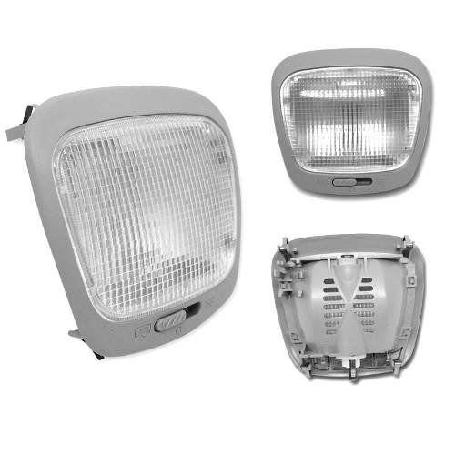 Lanterna Luz De Teto Gol, Parati, Saveiro 1994 95 A 00 2011