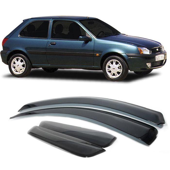 Calha De Chuva Defletor Fiesta 1996 1997 1998 1999 2000 2001 2002 2003 4P