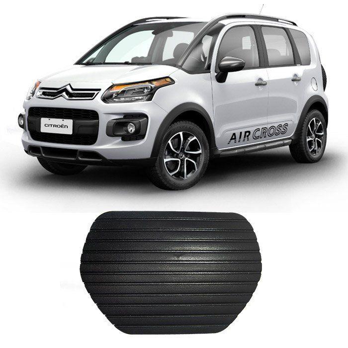 Capa Pedal Aircross - Automático - Todos