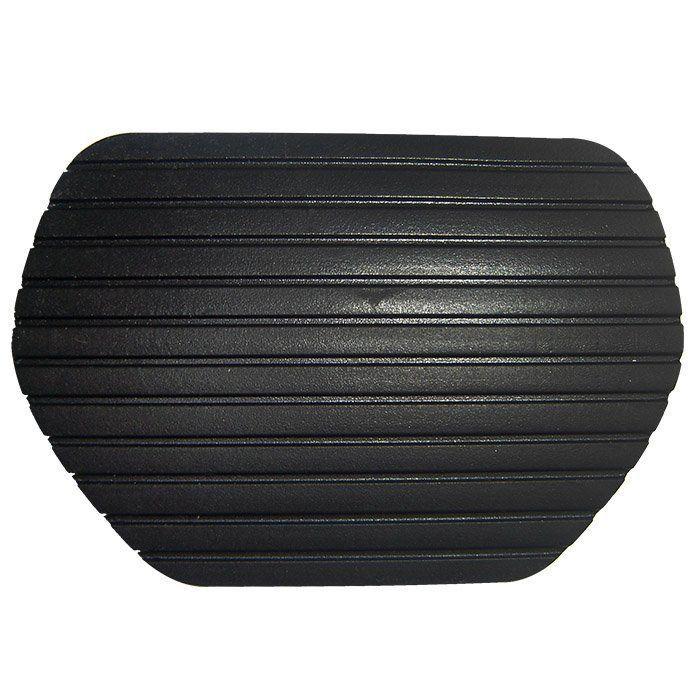 Capa Pedal C3 C4 C5 - Automático - Todos