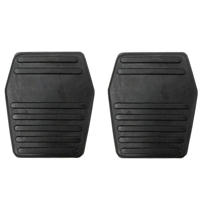 Capa Pedal Courier - 1997 1998 1999 2000 2001 2002 2003 2004 2005 2006 2007 2008 2009 2010 2011 2012 2013