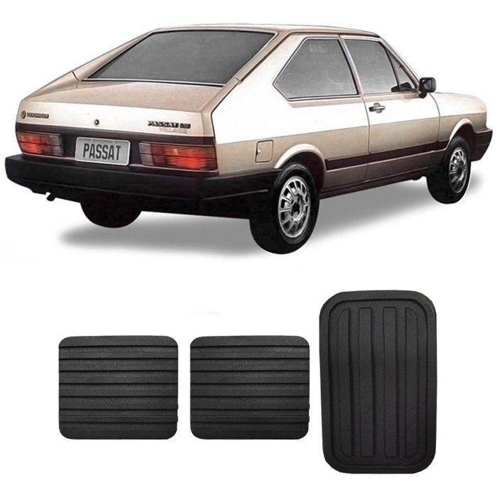Capa Pedal Passat - 1980 1981 1982 1983