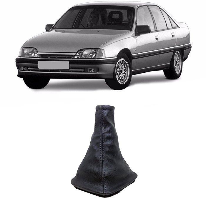 Coifa Alavanca Câmbio Omega Suprema - 1992 1993 1994 1995 1996 1997 1998