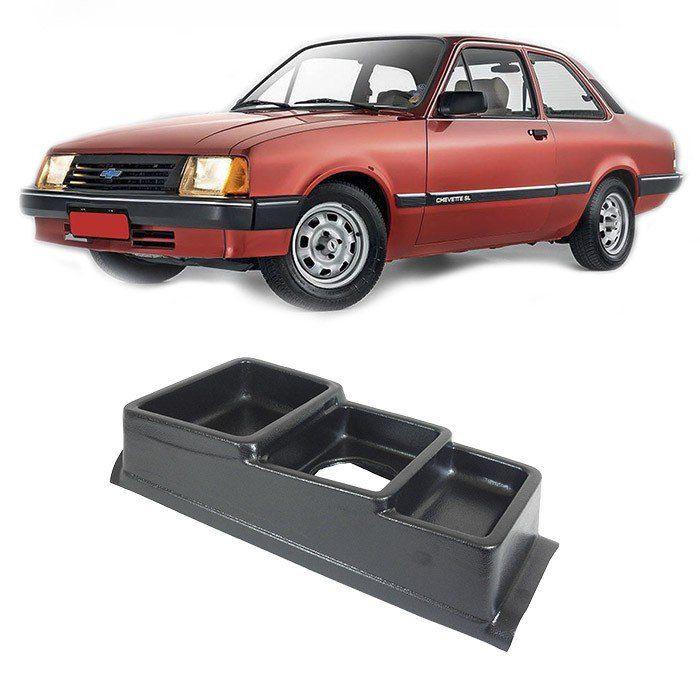 Console Central Chevette - 1973 1974 1975 1976 1977 1978 1979 1980 1981 1982 1983 1984 1985 1986 1987 1988 1989 1990 1991 1992 1993