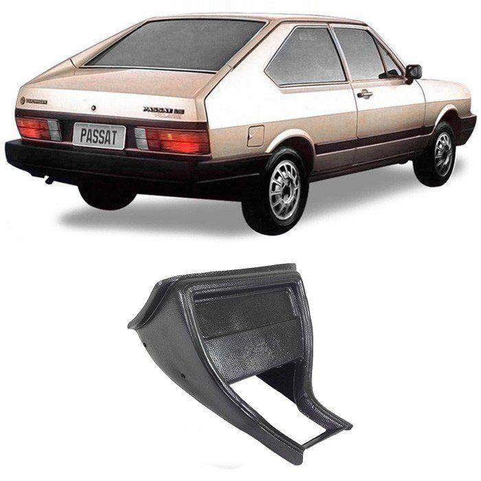 Console Central Curto Passat - 1977 1978 1979 1980 1981 1982 1983 1984 - Sem Furo