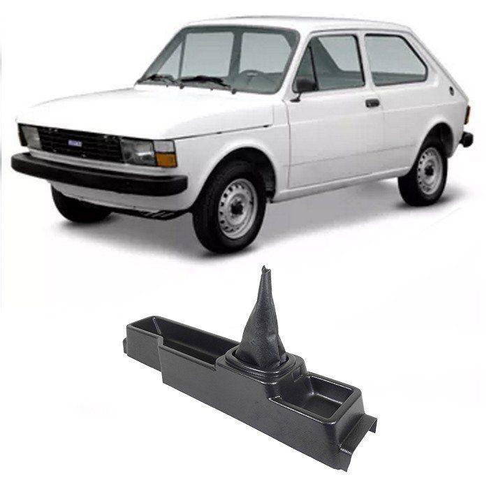 Console Central Fiat 147 - Todos - Com Coifa