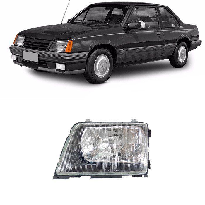 Farol Monza - 1988 1989 1990