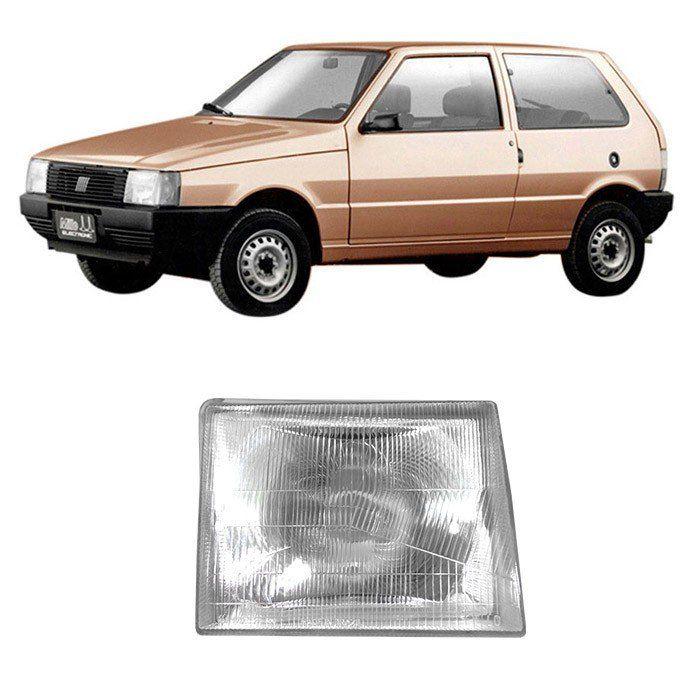 Farol Uno - 1985 1986 1987 1988 1989 1990