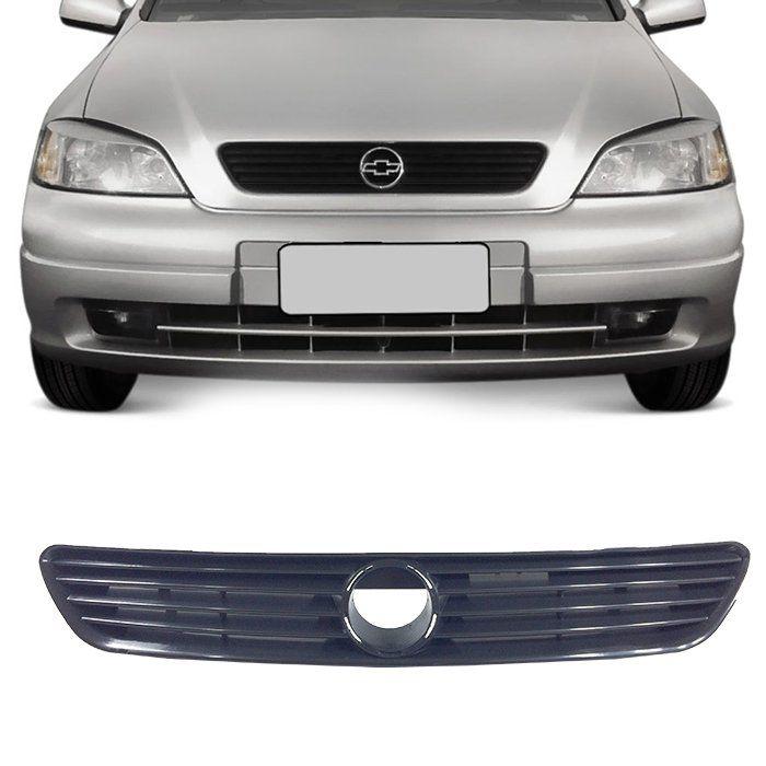 Grade De Radiador Astra 1998 1999 2000 2001 2002