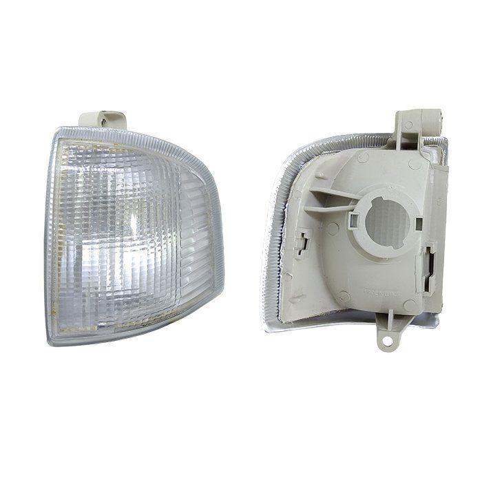 Lanterna Dianteira Pisca Escort 1987 1988 1989 1990 1991 1992