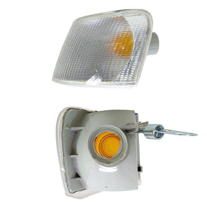 Lanterna Dianteira Pisca Escort 1993 1994 1995 1996