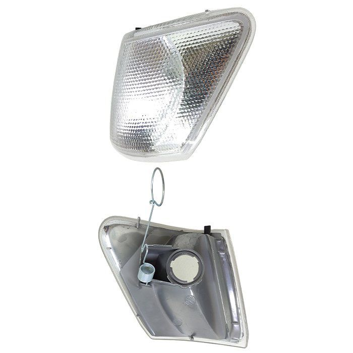 Lanterna Dianteira Pisca Fiesta 1993 1994 1995 1996