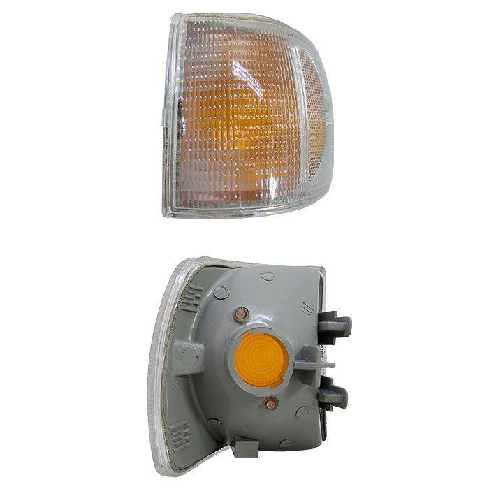 Lanterna Dianteira Pisca Gol 1991 1992 1993 1994 1995