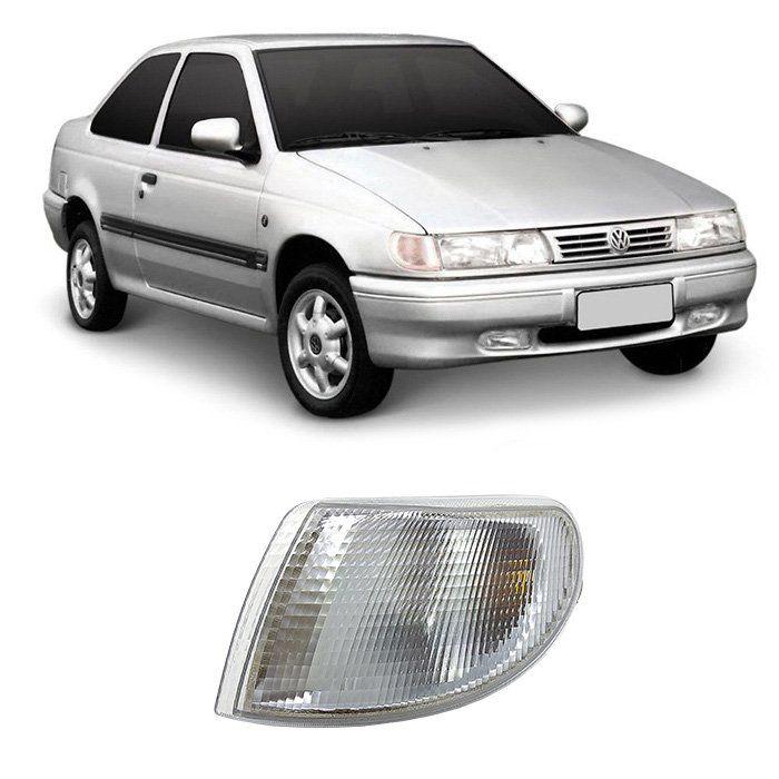 Lanterna Dianteira Pisca Logus Pointer 1993 1994 1995 1996