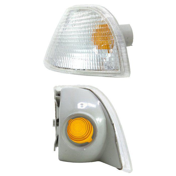 Lanterna Dianteira Pisca Monza 1991 1992 1993 1994 1995 1996