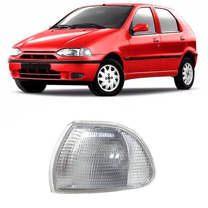 Lanterna Dianteira Pisca Palio 1996 1997 1998 1999 2000