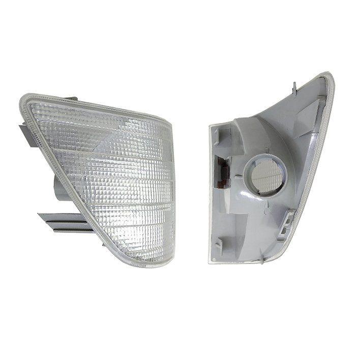 Lanterna Dianteira Pisca Sprinter 1995 1996 1997 1998 1999 2000 2001 2002