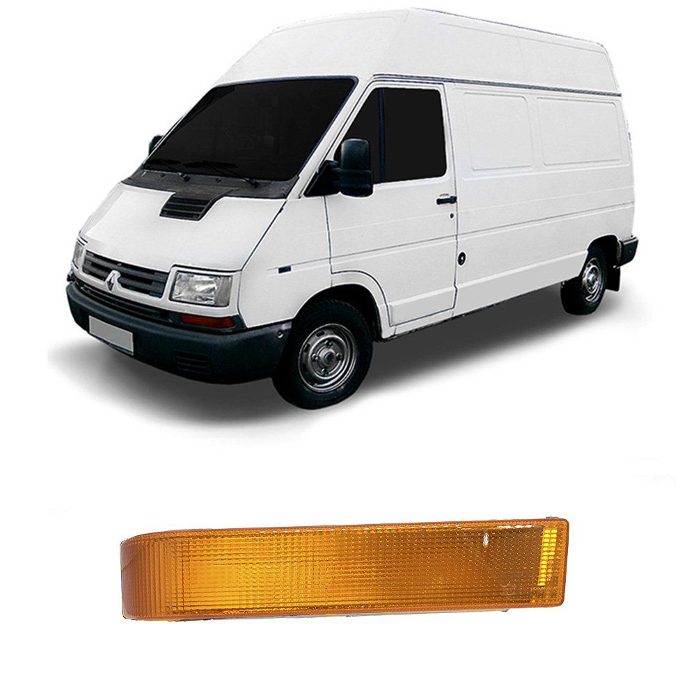 Lanterna Dianteira Pisca Trafic 1992 1993 1994 1995 1996 1997 1998