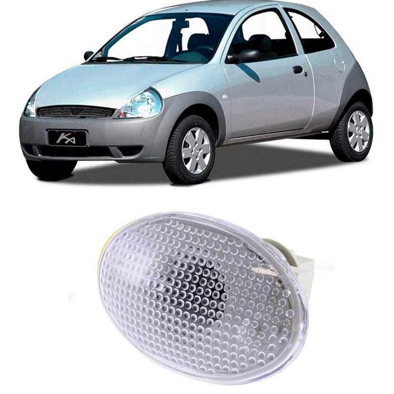 Lanterna Lateral Ka 1997 a 2006, Fiesta 1996 a 2002