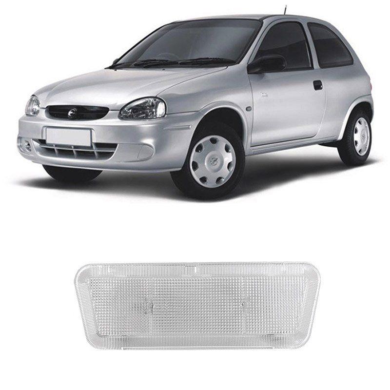 Lanterna Luz De Teto Corsa Sedan Vectra Astra - 1994 1995 1996 1997 1998 1999 2000 2001 2002 2003 2004 2005 2006 2007 2008 2009 2010