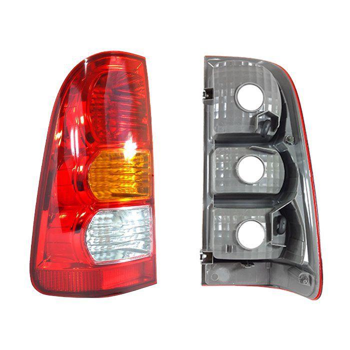 Lanterna Traseira Hilux 2005 2006 2007 2008 2009 2010 2011 2012