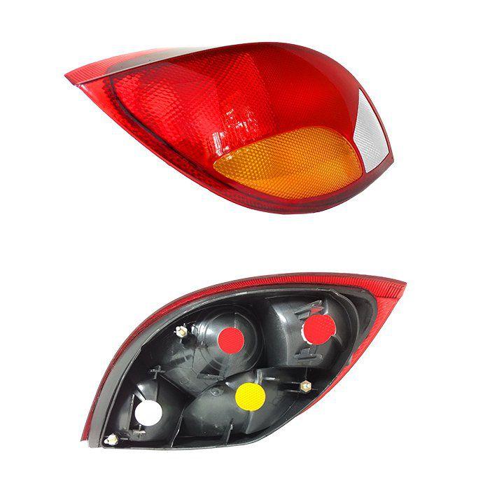 Lanterna Traseira Ka 1997 1998 1999 2000 2001