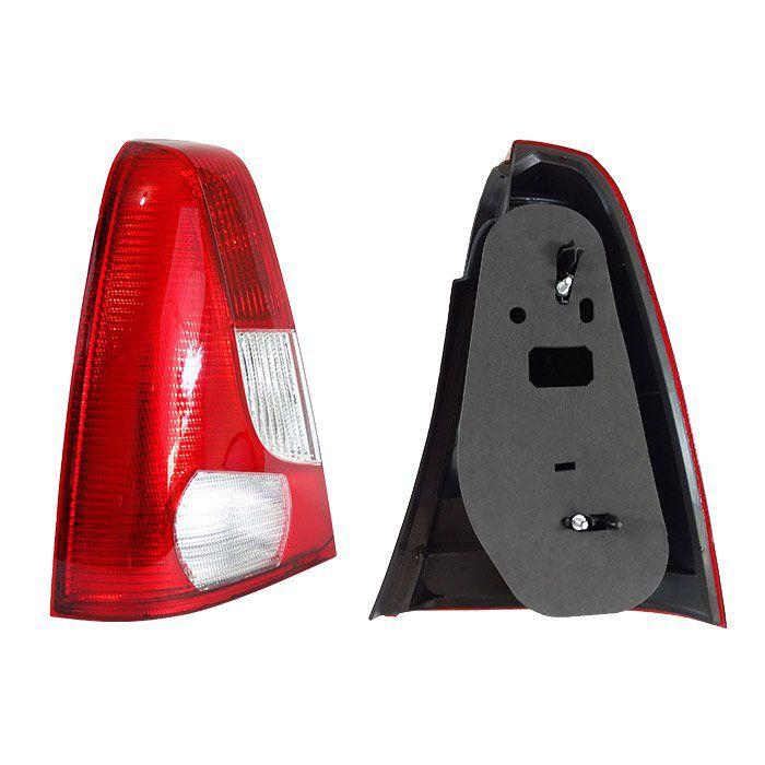 Lanterna Traseira Logan 2007 2008 2009 2010