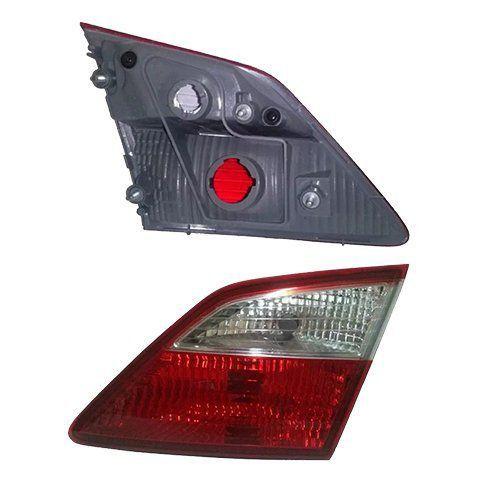 Lanterna Traseira Original HB20 Sedan - 2012 2013 2014 2015 - Mala - Arteb