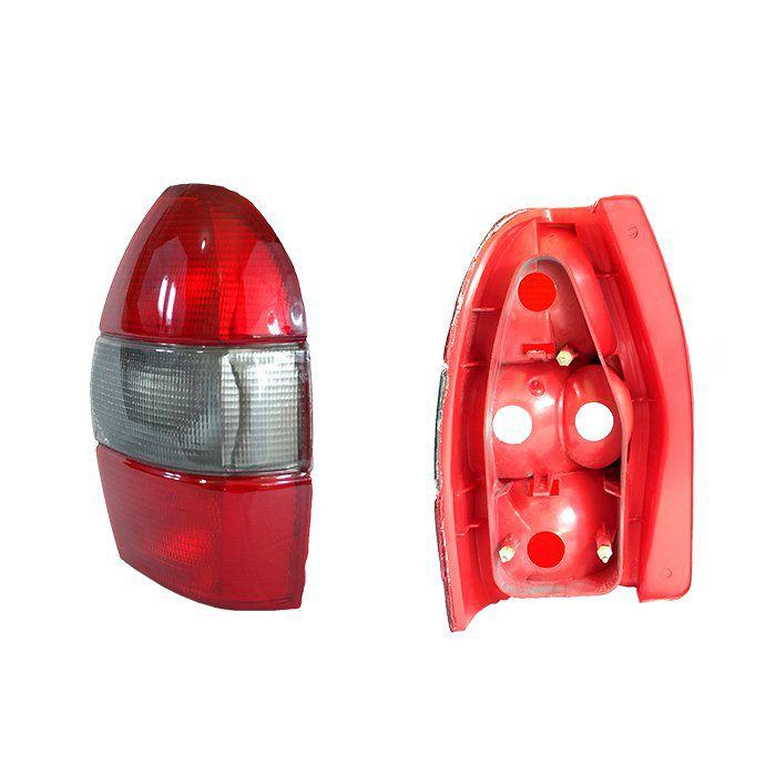 Lanterna Traseira Palio Weekend 1997 1998 1999 2000