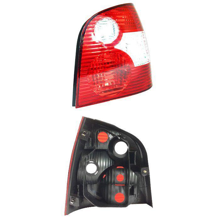 Lanterna Traseira Polo Hatch 2003 2004 2005 2006  2007