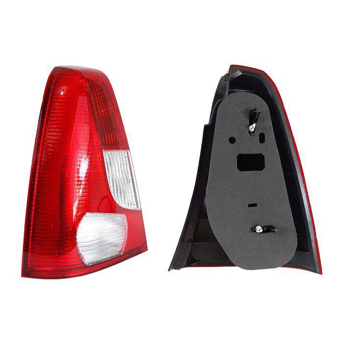 Lanterna Traseira Siena 1996 1997 1998 1999 2000