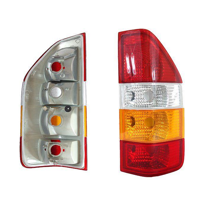 Lanterna Traseira Sprinter 1995 1996 1997 1998 1999 2000 2001