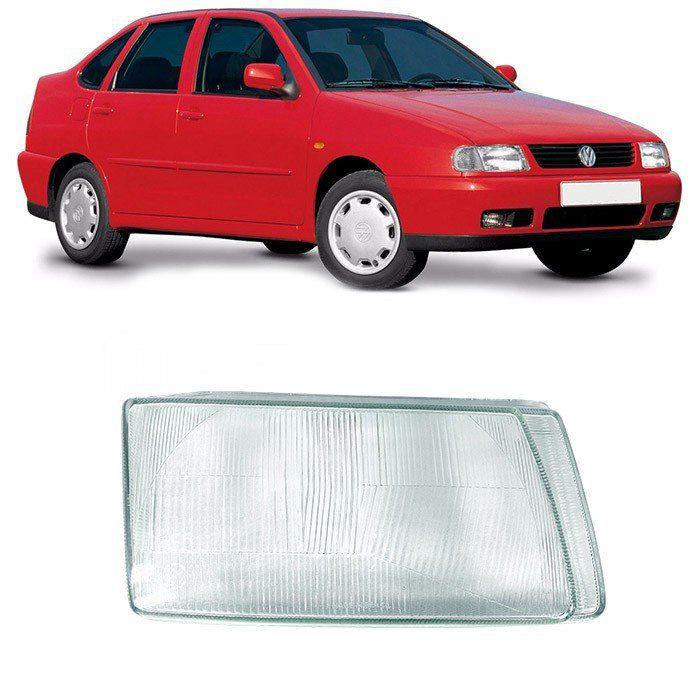 Lente Farol Polo - 1995 1996 1997 1998 1999 2000