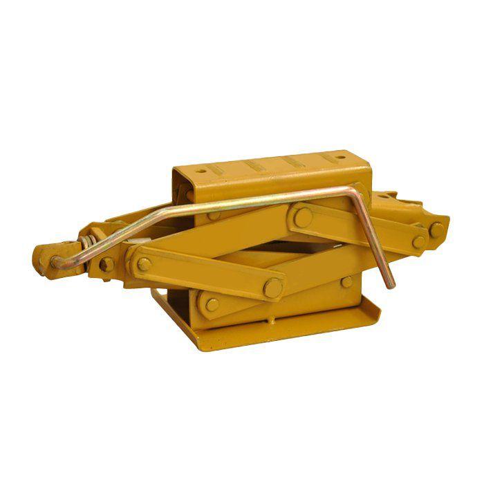 Macaco Universal Sanfona - Carga Máxima 800kg